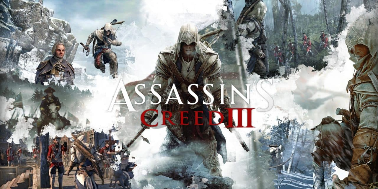 Assassin's Creed 3 Cheat Codes PS3