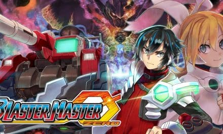 Blaster Master Zero Cheat Codes And Tips