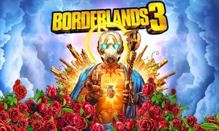 Borderlands 3 Trailer