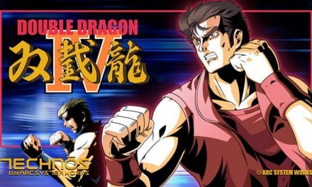 Double Dragon 4 Tips