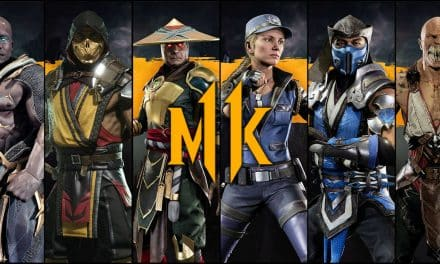 Mortal Kombat Games I Wood Play Before Playing Mortal Kombat 11