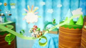 Yoshi's Crafted World Cheat Codes And Tips