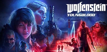 Wolfenstein Youngblood Trailer