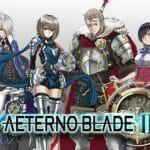 AeternoBlade II Trailer