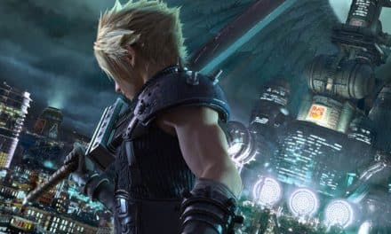 Final Fantasy VII Remake State Of Play Trailer