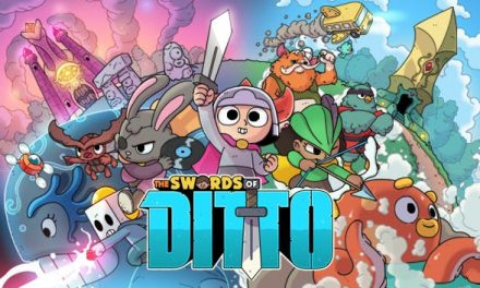 The Swords Of Ditto Cheats And Tips