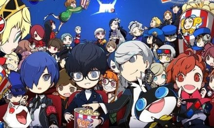 Persona Q2: New Cinema Labyrinth Trailer