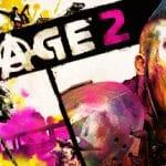 Rage 2 Cheat Codes