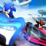 Team Sonic Racing Launch Trailer
