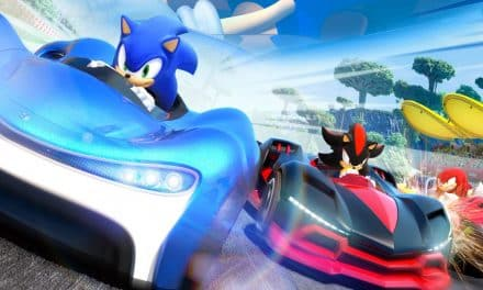 Team Sonic Racing Launch Trailer