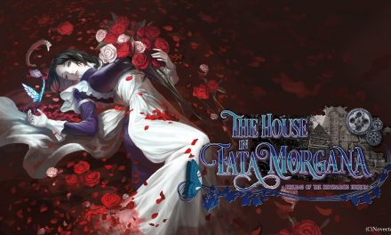 The House in Fata Morgana: Dream of the Revenants Edition Trailer