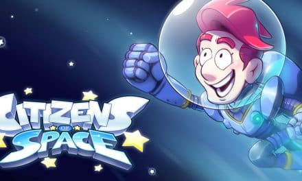 Citizens of Space Trailer