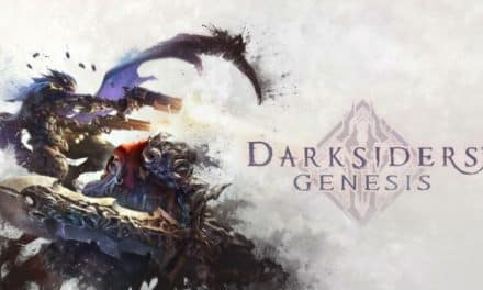 Darksiders: Genesis Trailer