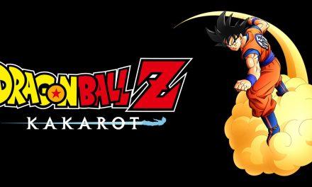 Dragon Ball Z: Kakarot E3 Trailer