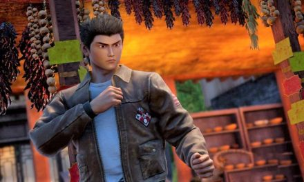 Is Shenmue III Outdated?