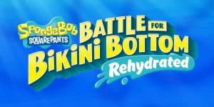 SpongeBob SquarePants: Battle for Bikini Bottom Trailer