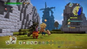 Dragon Quest Builders 2 Cheats and Tips