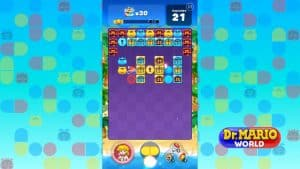 dr mario world tips and cheats