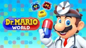 Dr. Mario World Cheats and Tips