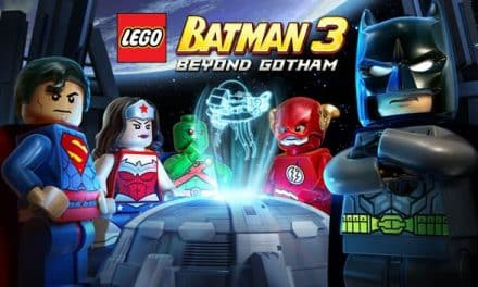 Lego Batman 3: Beyond Gotham Cheat Codes