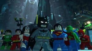 Lego Batman 3: Beyond Gotham Cheat Codes