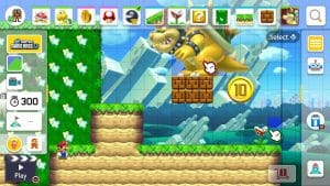 Super Mario Maker 2 Cheats and Tips