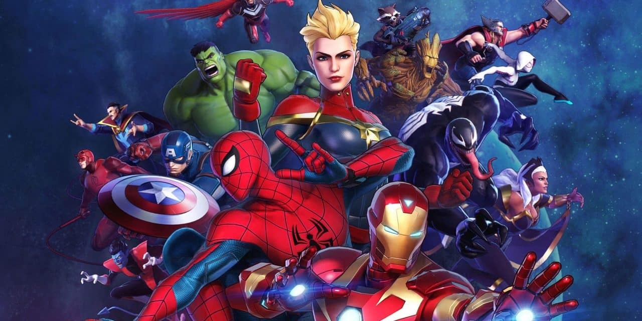 Marvel Ultimate Alliance 3 Cheats and Tips