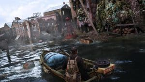 The Sinking City Tips