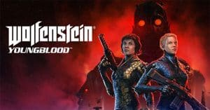 Wolfenstein: Youngblood Trailer
