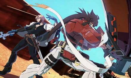 New Guilty Gear Title Announced