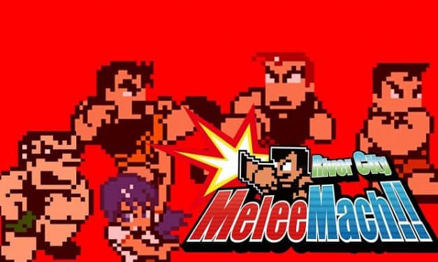 River City Melee Mach!! Trailer