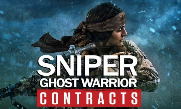 Sniper: Ghost Warrior Contracts Release Date