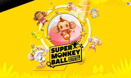 Super Monkey Ball: Banana Blitz HD Trailer