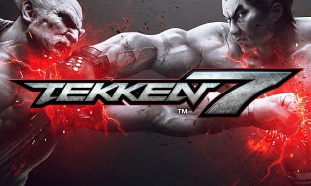 Tekken 7 Cheats and Tips