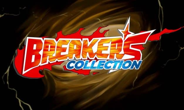 Breakers Collection Trailer
