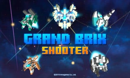 Grand Brix Shooter Trailer