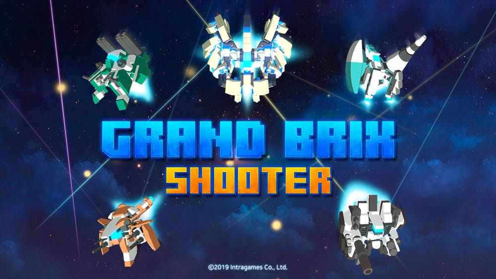 Grand Brix Shooter Trailer