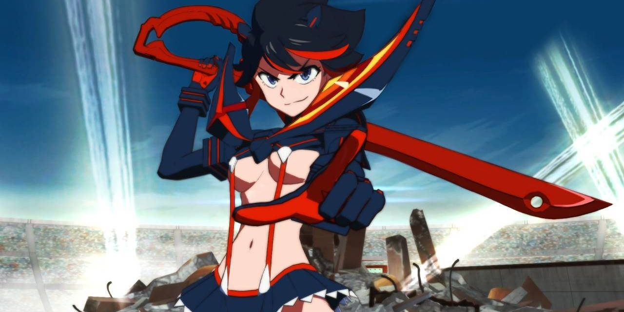Kill la Kill the Game: IF tips and cheats