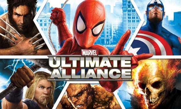 Marvel: Ultimate Alliance Cheat Codes