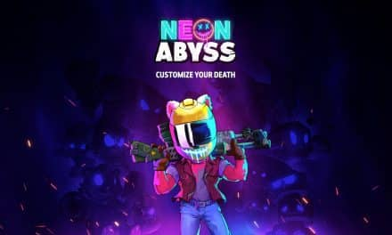 Neon Abyss Trailer