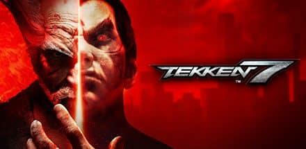 Tekken 7 Trophies