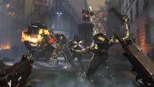 Wolfenstein Youngblood Cheats and Tips