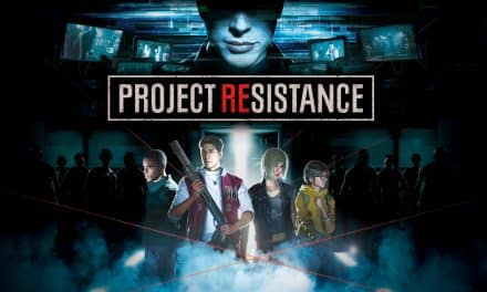 Project Resistance Trailer