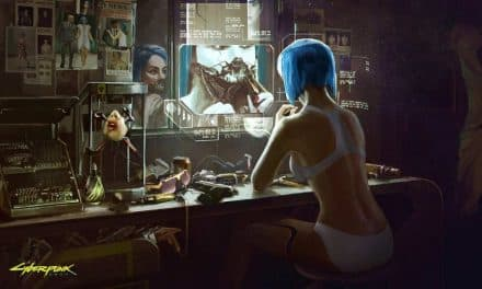 Is Cyberpunk 2077 being politically correct with removing gender options?