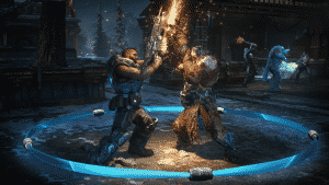 gears 5 tips and cheats