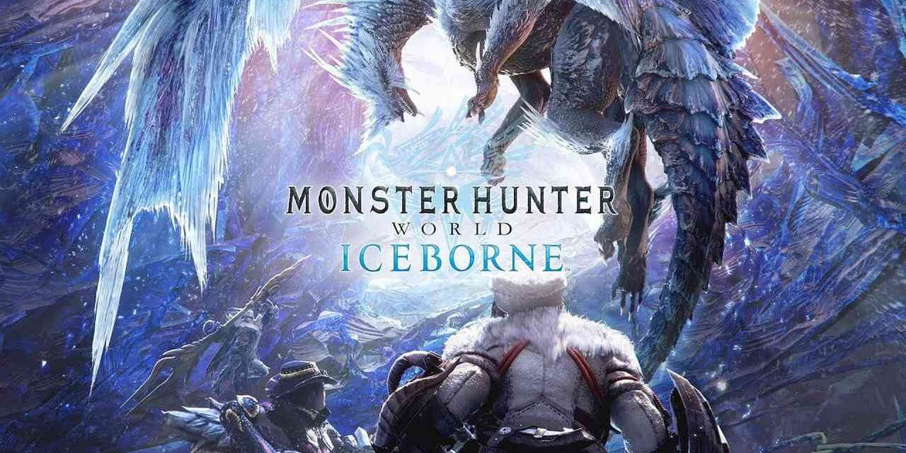 Monster Hunter World: Iceborne Tips