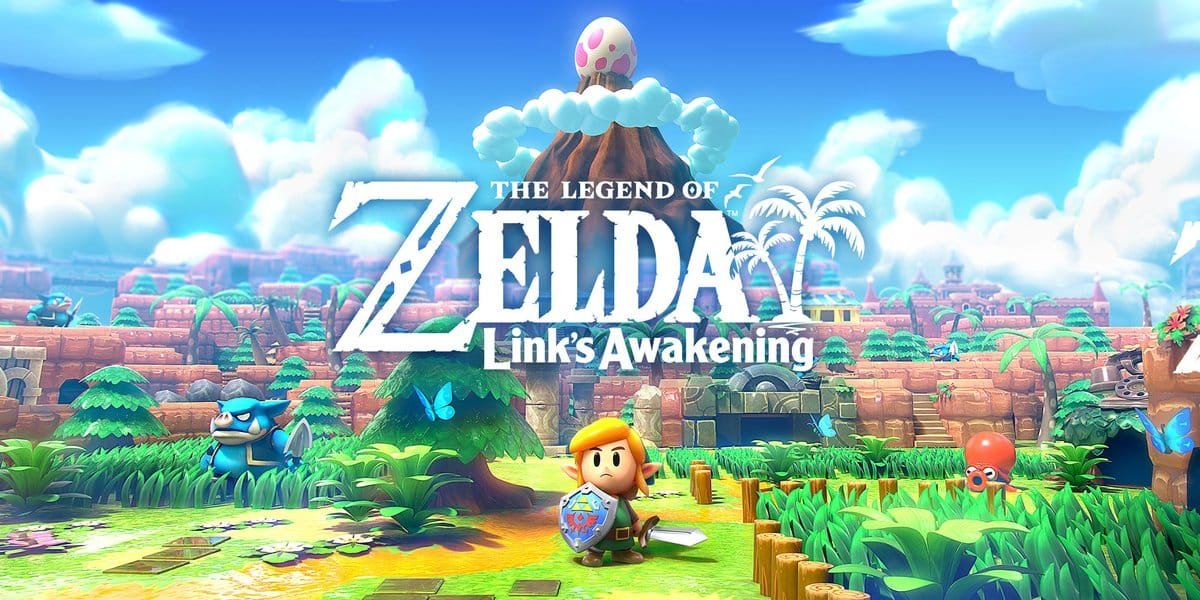 The Legend of Zelda: Link's Awakening Cheats and Tips