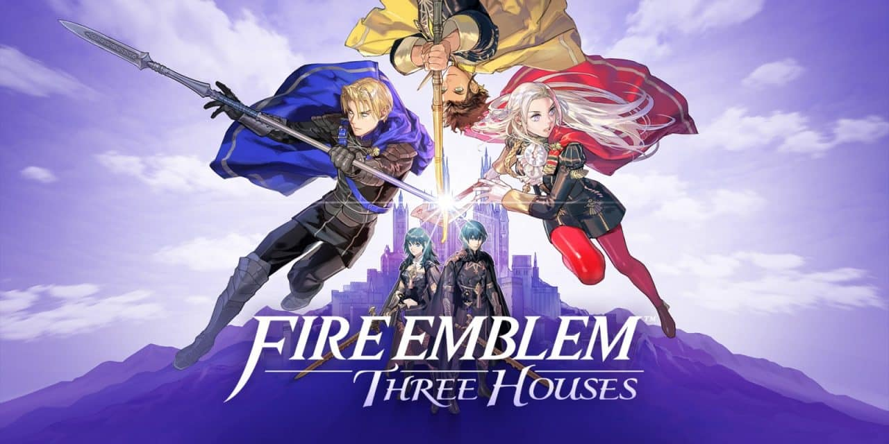 Fire Emblem Three Houses Cheats And Tips Nintendo Switch