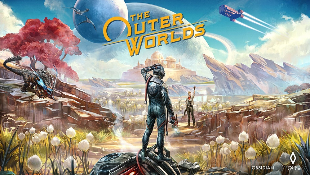 The Outer Worlds Cheats And Tips Ps4 Switch Xbox One