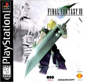 Final Fantasy VII Cheat Codes